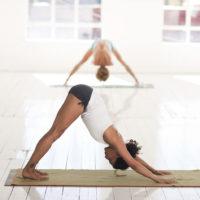 Lerne mehr ueber Yoga